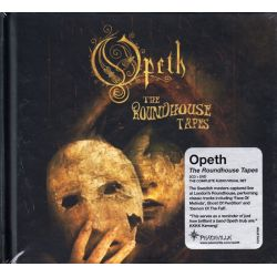 OPETH - THE ROUNDHOUSE TAPES (2 CD + 1 DVD)