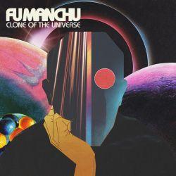 FU MANCHU - CLONE OF THE UNIVERSE (1 LP)