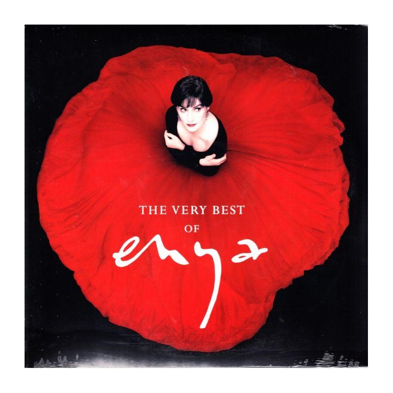 Enya The Very Best Of Enya 2 Lp Wydanie AmerykaŃskie