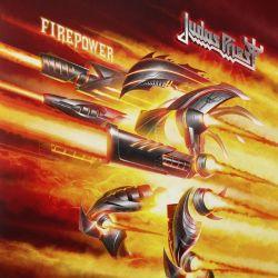 JUDAS PRIEST - FIREPOWER (2 LP)