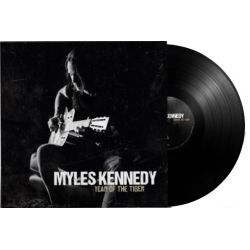 KENNEDY, MYLES - YEAR OF THE TIGER (1 LP)