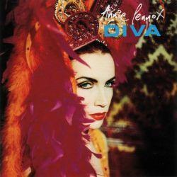 LENNOX, ANNIE - DIVA (1 LP)