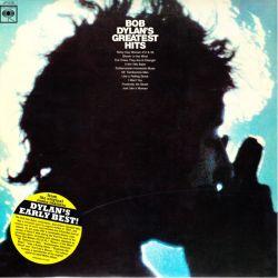 DYLAN, BOB - BOB DYLAN'S GREATEST HITS (1 LP) - MONO - WYDANIE AMERYKAŃSKIE