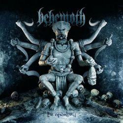 BEHEMOTH - THE APOSTASY (1 LP)