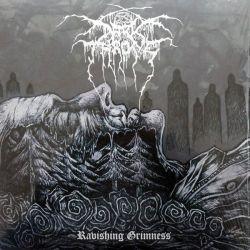 DARKTHRONE - RAVISHING GRIMNESS (1 LP)
