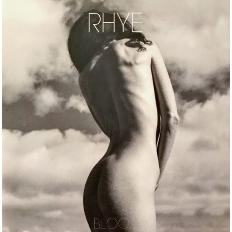 RHYE - BLOOD (1 LP)