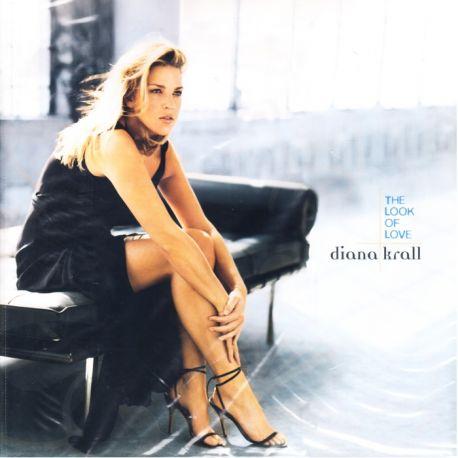 KRALL, DIANA – THE LOOK OF LOVE (2LP) - 45 RPM EDITION - 180 GRAM PRESSING - WYDANIE AMERYKAŃSKIE
