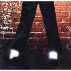 JACKSON, MICHAEL - OFF THE WALL: SPECIAL EDITION - WYDANIE AMERYKAŃSKIE