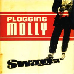 FLOGGING MOLLY - SWAGGER (1 LP)