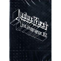 JUDAS PRIEST - LIVE VENGEANCE '82 (1 DVD)