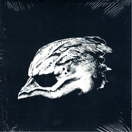 LEGEND OF THE SEAGULLMEN - LEGEND OF THE SEAGULLMEN (1 LP)