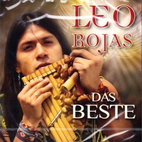ROJAS, LEO - DAS BESTE (1 CD)