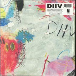 DIIV - IS THE IS ARE (2 LP) - WYDANIE AMERYKAŃSKIE