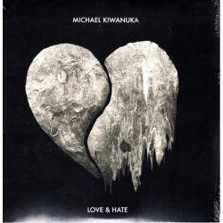 KIWANUKA, MICHAEL - LOVE & HATE (2 LP) - WYDANIE AMERYKAŃSKIE