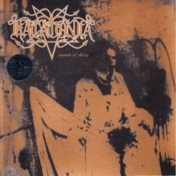 "KATATONIA - SOUNDS OF DECAY (10"" EP)"