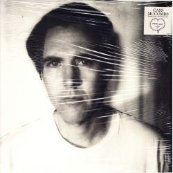 McCOMBS, CASS - MANGY LOVE (2 LP) - WYDANIE AMERYKAŃSKIE