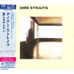 DIRE STRAITS - DIRE STRAITS (1 SACD) - SHM - WYDANIE JAPOŃSKIE