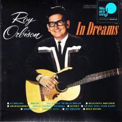 ORBISON, ROY - IN DREAMS (1 LP)
