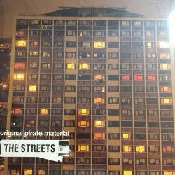 STREETS, THE - ORIGINAL PIRATE MATERIAL (2LP)