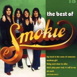 SMOKIE - THE BEST OF SMOKIE (3CD)