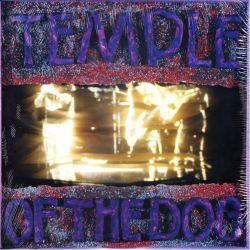 TEMPLE OF THE DOG - TEMPLE OF THE DOG (1 LP) - WYDANIE AMERYKAŃSKIE