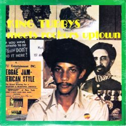 KING TUBBY - KING TUBBYS MEETS ROCKERS UPTOWN (1LP)