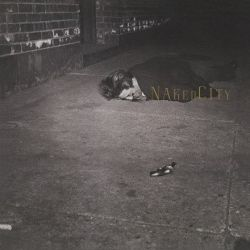 John Zorn - Naked City (Vinyl LP)