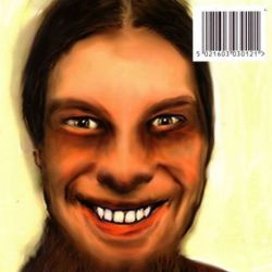 Aphex Twin - ... I CARE BECAUSE YOU DO (Vinyl 2LP)
