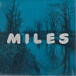 DAVIS, MILES - MILES: THE NEW MILES DAVIS QUINTET (1LP)