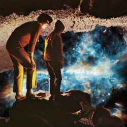 Highly Suspect - The Boy Who Died Wolf (Colored Vinyl LP)