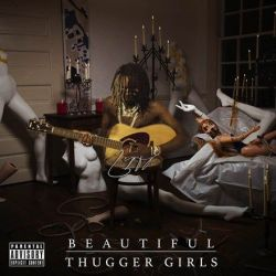 Young Thug - Beautiful Thugger Girls (Vinyl 2LP)
