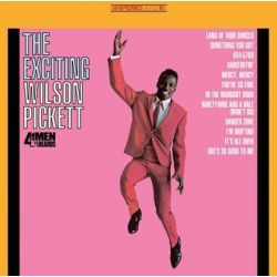 Wilson Pickett - The Exciting Wilson Pickett (180g Colored Vinyl LP)