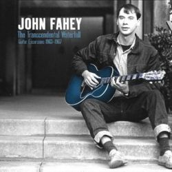 John Fahey - THE TRANSCENDENTAL WATERFALL (180G VINYL 6LP BOX SET)