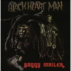 Bunny Wailer - Blackheart Man (Colored Vinyl LP)