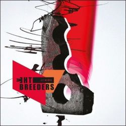 The Breeders - All Nerve (180g Vinyl LP)