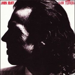 John Hiatt - Slow Turning (180g Vinyl LP)