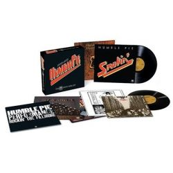 Humble Pie - The A&M Vinyl Box Set 1970 - 1975 (180g 9LP Vinyl Box Set)