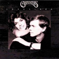 Carpenters - Lovelines (180g Vinyl LP)
