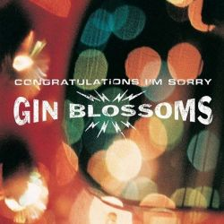 Gin Blossoms - Congratulations I'm Sorry (Vinyl LP)