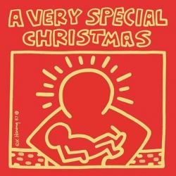A Very Special Christmas - Various Artists (Vinyl LP)