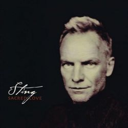 Sting - Sacred Love (180g Vinyl 2LP)