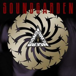 Soundgarden - Badmotorfinger (180g Vinyl 2LP)
