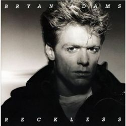 Bryan Adams - Reckless (Vinyl 2LP)
