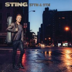 Sting - 57th and 9th (Vinyl LP)