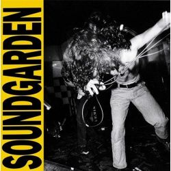 Soundgarden - Louder Than Love (180g Vinyl LP)