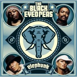 The Black Eyed Peas - Elephunk (Vinyl 2LP)