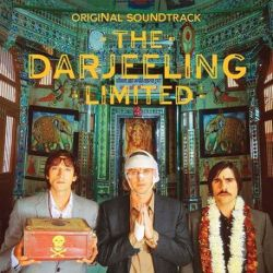 The Darjeeling Limited: Original Soundtrack - Various Artists (180g Vinyl 2LP)