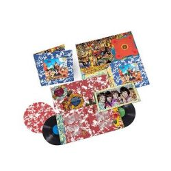 The Rolling Stones - Their Satanic Majesties Request: 50 (180g Vinyl 2LP + 2 Hybrid SACD)
