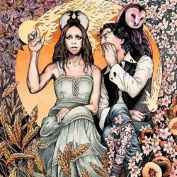 Gillian Welch - Harrow and the Harvest (Vinyl LP)