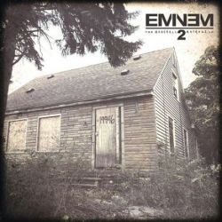 Eminem - THE MARSHALL MATHERS LP 2 (Vinyl 2LP)